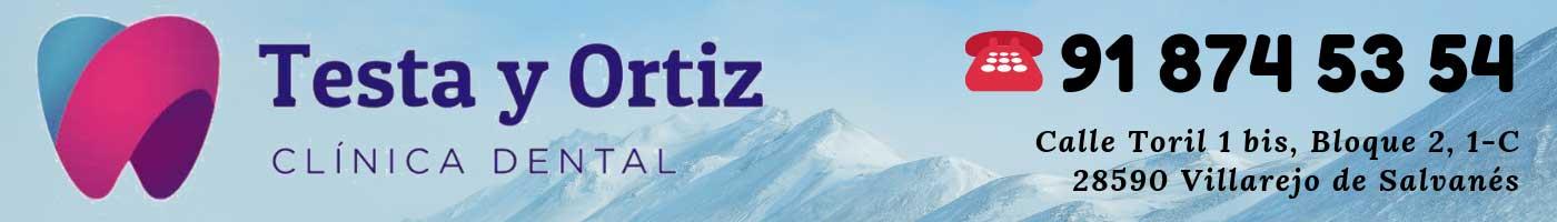 Clínica dental Testa y Ortiz