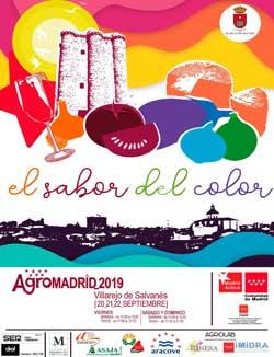 Agromadrid 2019